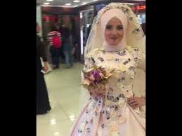 Muslim Engagement Dresses The Best Muslim Engagement Dress With Hijab Model Code G21 425