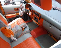 Custom Car Interior Design by Personalized Car Interior 2 Sweet Interior Pinterest Car