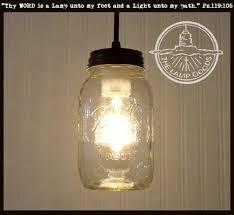 Pendant Light Chandelier Mason Jar Pendant Lights Mason Jar Light Fixtures Mason Jar