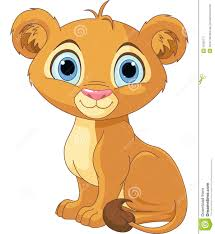 lioness clipart lion king character pencil and in color lioness