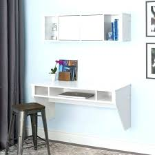 Floating Desk Diy Floating Desk Shelf Small Floating Desk Floating Desk Best Wall