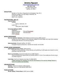 Print Resume From Linkedin Print Resume From Linkedin Resume For Your Job Application