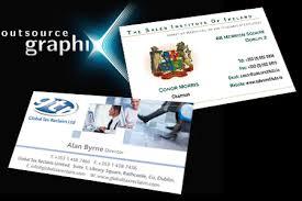 business cards dublin sle portfolio