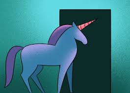 here u0027s where you u0027re most likely to randomly run into a unicorn in