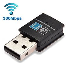 wifi dangle 300mbps usb wifi adapter lotekoo wireless lan network