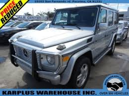 mercedes g class for sale cheap used mercedes g class for sale search 247 used g class
