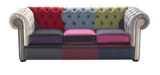 Traditional Chesterfield Sofa by Portabello Interiors Chesterfield 3 Seater Chesterfield Sofa