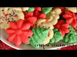 8 best images about spritz cookies on pinterest nutella videos