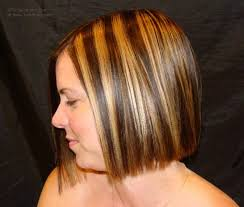 blunt haircut photos blunt haircut with the hair edged with precision along the neck