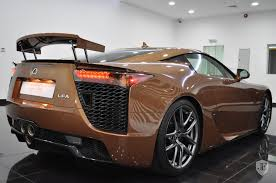 lexus sport car lfa 2012 lexus lfa in united arab emirates for sale on jamesedition