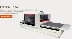 woodworking machine services limited