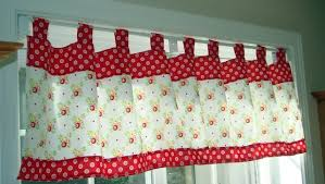 sheer kitchen curtains valances home design ideas
