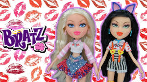 bratz bffl cloe jade toys exclusive pack doll review