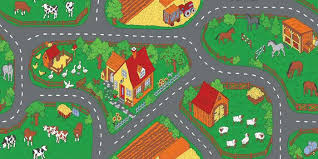play rugs for toddlers lovely childrens play rugs giant kids city