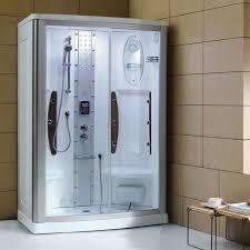 Steam Shower Bathtub 24 Best Corner Steam Shower Cabins Images On Pinterest Steam
