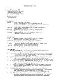 cover letter harvard business resume format harvard