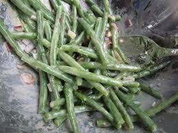 string bean salad with mustard vinaigrette u2013 savormania