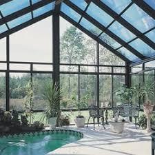 Four Seasons Sunroom Shades Four Seasons Sunrooms Patio Coverings 505 E Chestnut
