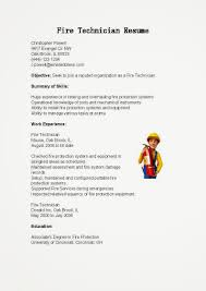 fire chief resume examples fire alarm technician cover letter fire protection engineer sample resume resume cv cover teacher