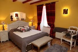 chambre baroque moulin de beaunette chambre d hôtes 4 épis la chambre baroque