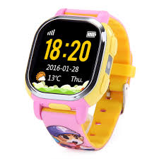 gps bracelet child images Eu version tencent qq watch smart gps tracker watch phone jpg
