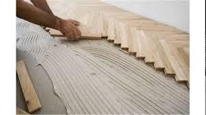 How To Install Snap Together Laminate Flooring Hardwood Cost Engineered Hardwood Hardwood Flooring Cost Diy