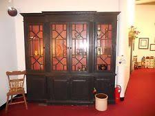 rustic primitive china cabinets ebay