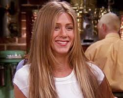 rachel haircut pictures friends rachel green s best hair and beauty moments