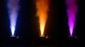 geyser p6 chauvet dj