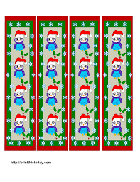 christmas bookmark cliparts free download clip art free clip