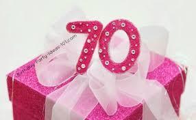 70th birthday party ideas 70th birthday party ideas 70th birthday ideas for a non stop