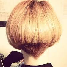 layered buzzed bob hair https flic kr p o38rad 6561 buzzed napes pinterest photos