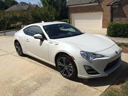 subaru frs white 2015 scion fr s u2013 pictures information and specs auto database com