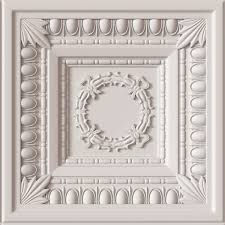 Ornate Ceiling Tiles by Decorative Ceiling Tile 3d Cgtrader