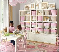Clever Kids Playroom Organization Hacks And Ideas - Kids play room storage