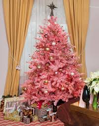 the two tree trend when you can u0027t decorate just one christmas
