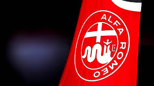 alfa romeo logo alfa romeo set to return to f1 with sauber motor1 com photos