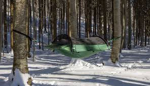 what is the best all round camping and hiking hammock for preppers