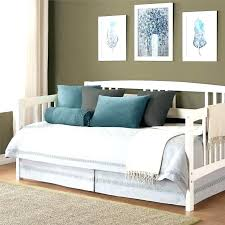 bookcase daybed with storage underneath daybed with bookshelves
