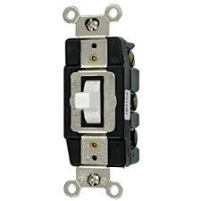 leviton cs220 2w 20 amp 120 277 volt toggle double pole ac quiet