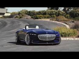 mercedes benz u0027s latest concept car takes its design cues from art