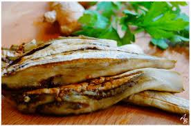 cuisiner aubergine four aubergines grillées au four et des idées pour cuisiner l aubergine