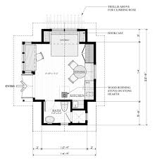 1 bedroom guest house floor plans seva ashram proposed new small