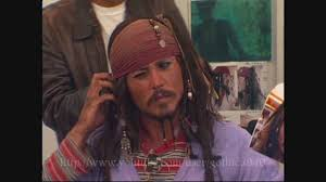 how to create a captain jack sparrow pirate costume first new pics of johnny depp as jack sparrow pirates of the