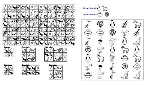 mathematical sequences number patterns printables worksheets