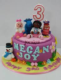 doc mcstuffins cake jocakes