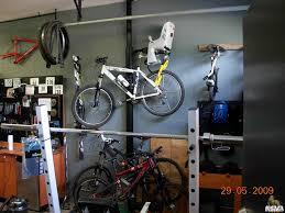 Indoor Storage Ideas Indoor Bike Storage Solutions North Shore Mountain Biking Forums