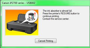 reset ip2770 dengan service tool v3400 cara resset printer ip 2770 dengan service tool v3400 terbaru ijin