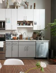 kitchen on top of cabinets best 43 modern kitchen colorful cabinets open cabinets