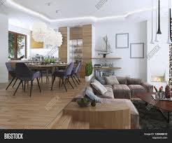 studio apartment living room dining image u0026 photo bigstock